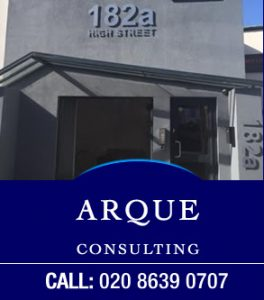 Arquepremises